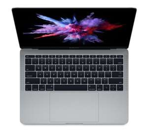 "Apple MacBook Pro 13"" Gris sidéral (MPXT2FN/A) - 256Go"