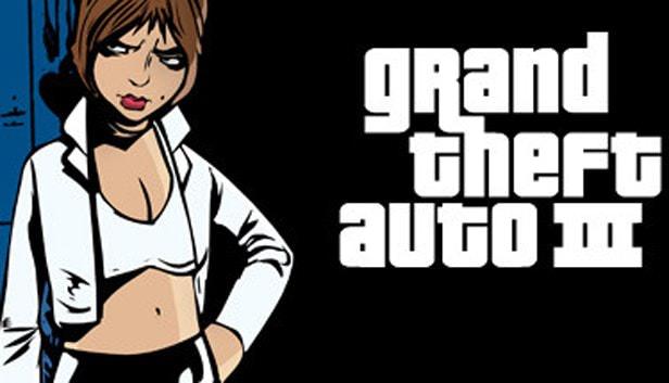 Sélection de Jeux et de DLC Rockstar en promotion - Ex : GTA III (Dématérialise - Steam)