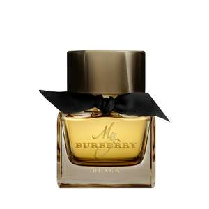 Eau de Parfum Burberry My Burberry Black - 30Ml