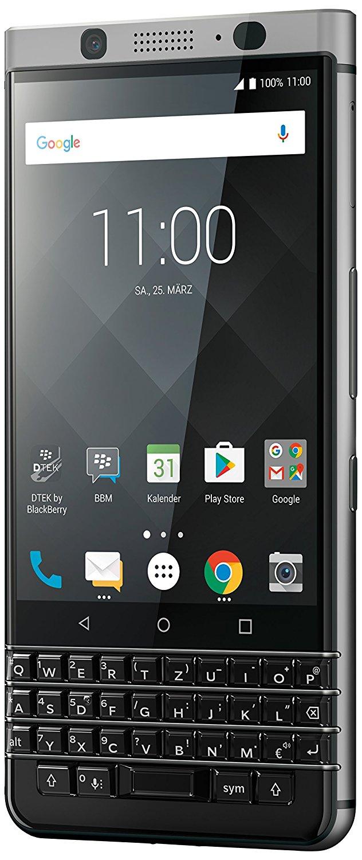 "Smartphone 4.5"" BlackBerry KEYone - Snapdragon 625, 4 Go RAM, 32 Go ROM, QWERTZ"