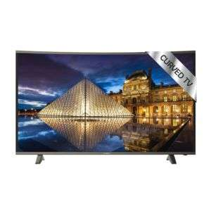 "TV LED 49"" Incurvée Polaroid TRC49UHDP - UHD 4K"