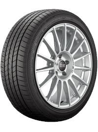 Sélection de Pneus Bridgestone Turanza T005 en promotion + Équilibrage Gratuit pour 2 ou 4 pneus (via ODR de 45€) + Garantie 40 000km