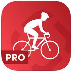 Application Runtastic Road Bike GPS Pro gratuite sur iOS et Android (au lieu de 4.99€)