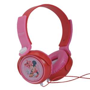 Casque audio Disney