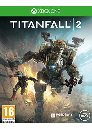 Titanfall 2 sur Xbox One VF
