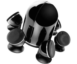Système d'enceintes 5.1 Focal Dôme - blanc ou noir