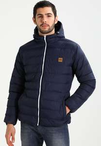 Sélection d'articles en promotion - Ex : Veste mi-saison Urban Classics Basic Bubble