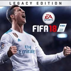 Jeu Fifa 18 sur PS3 (Dématérialisé)