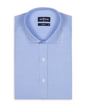 Lot de 5 Chemises pour Homme - Modèles et Tailles au choix