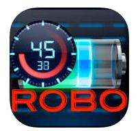 Application Robo Charger gratuite sur iOS (au lieu de 3.99€)