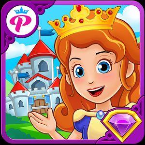 Application My Little Princess : Château gratuite sur Android (au lieu de 2.99€)