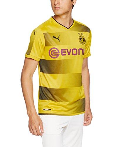 Maillot de football Replica Puma Borussia Dortmund 2017 (tailles L ou XL)
