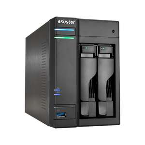 Serveur NAS Asustor AS6302T