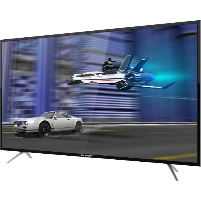 """TV 55"""" Thomson 55UT6006 - LED, 4K UHD, Smart TV"""