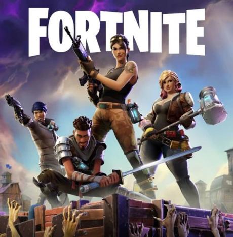 Fortnite Edition standard - mode sauver le monde sur PC (Dématérialisé - Epic)
