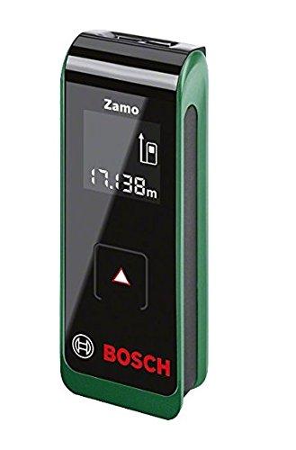 Jusqu'à 50% de réduction sur une sélection d'outils Bosch - Ex : Télémètre laser numérique Bosch Zamo 0603672601 (20 m)