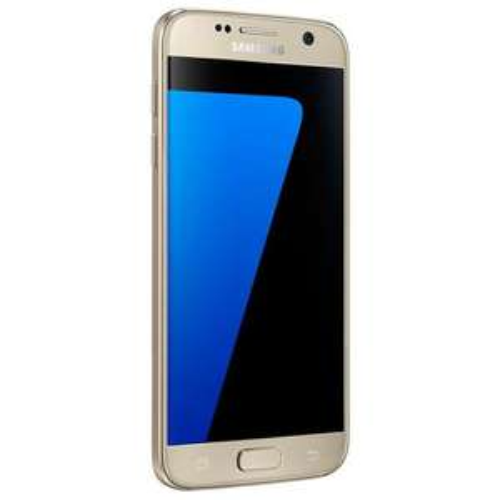 "Smartphone 5.1"" Samsung Galaxy S7 - Or (via ODR de 70€)"