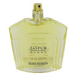 Eau de toilette Boucheron Jaipur - 100ml (Bouteille Testeur)