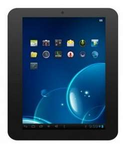 "Tablette 8""  Logicom Single Core 4Go (E821)"