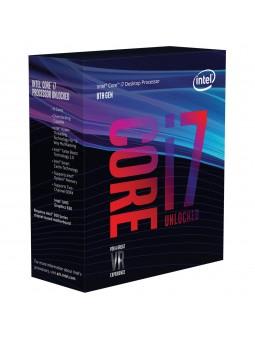 Processeur Intel core i7-8700K Coffee Lake - 3.70GHz