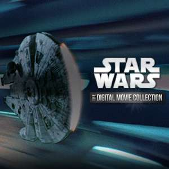 """Thème Star Wars """"Faucon Millenium"""" PS3/PS4  gratuit"""