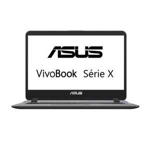 "Pc portable 14"" Asus R410UA-BV127T - Intel Core i3-Win 10"