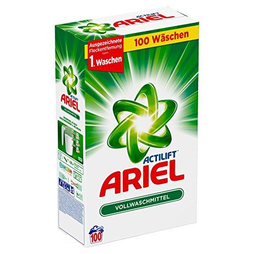 Lessive en poudre Ariel Actilift  6,5 Kg