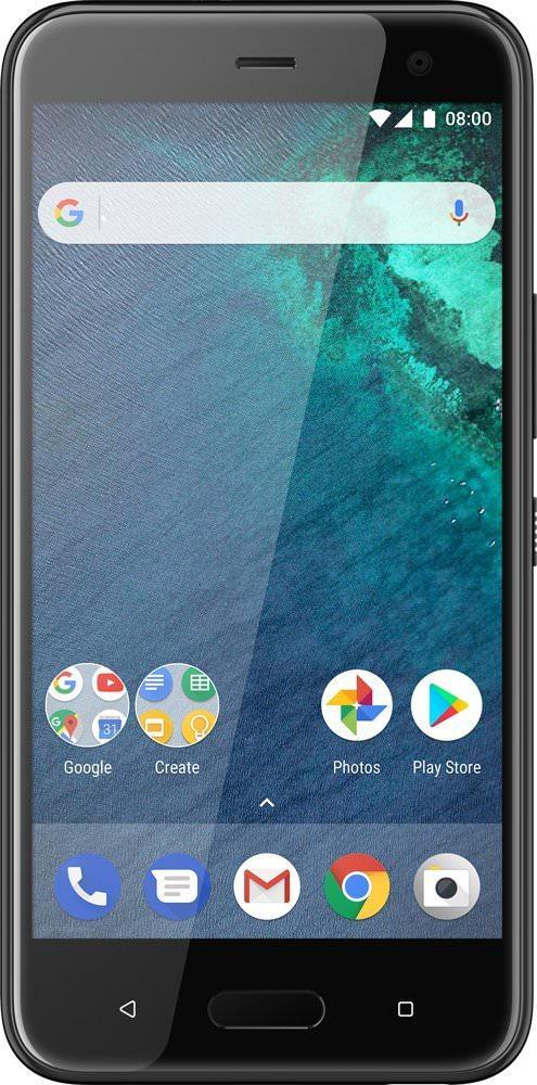 """Smartphone 5.5"""" HTC U11 Life - SnapDragon 630, 4 Go de RAM, 32Go"""