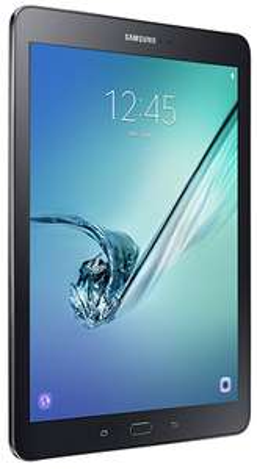 "Tablette 9.7"" Samsung Galaxy Tab S2 - 3 Go RAM, 32 Go ROM (via ODR 50€)"