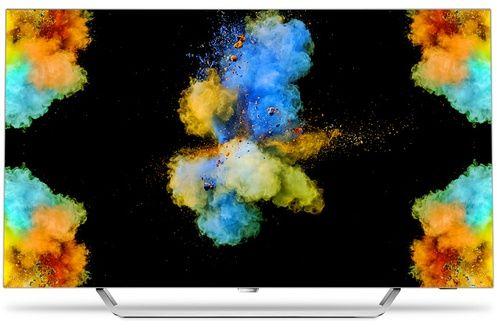 "TV 55"" Philips 55POS9002 - OLED 4K (via ODR Philips de 200 €)"