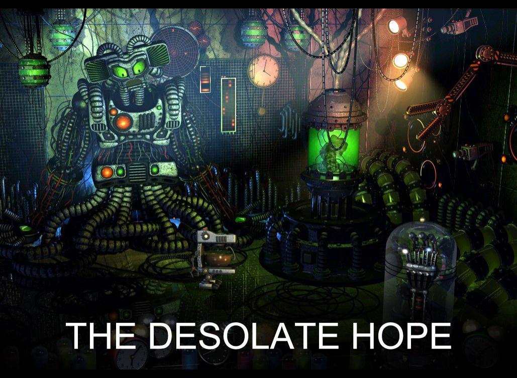 Jeu The Desolate Hope gratuit sur PC (Dématérialisé - Steam)