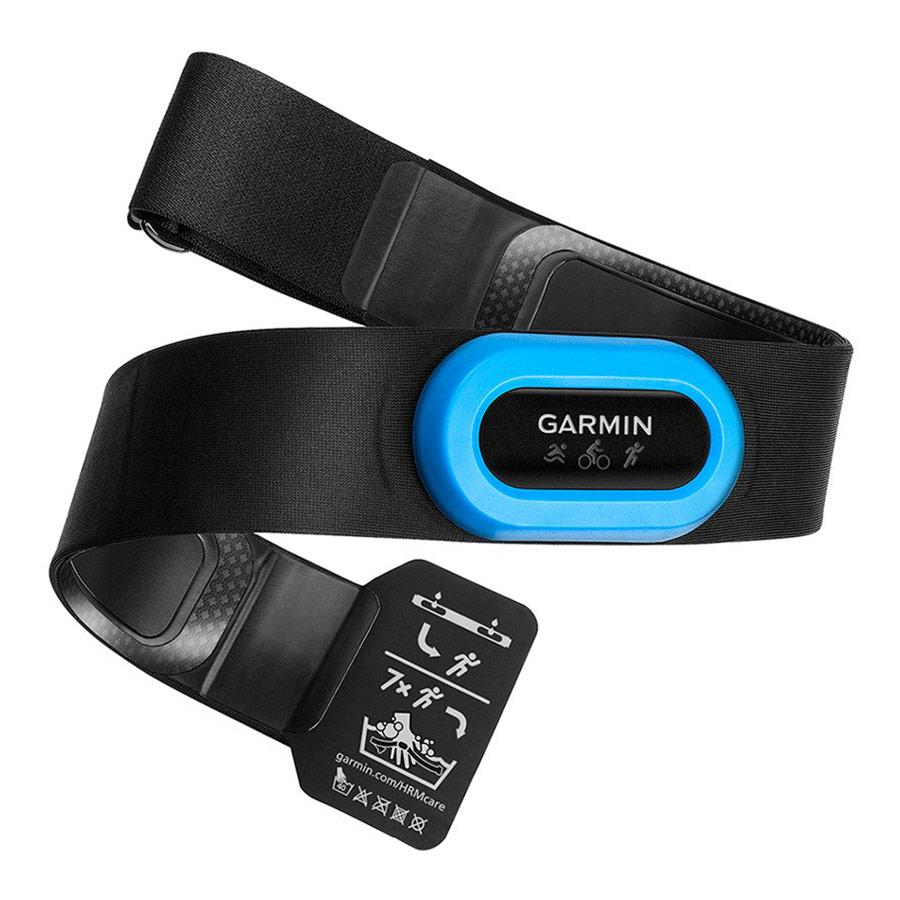 Ceinture Cardio-Fréquencemètre Garmin HRM-Tri