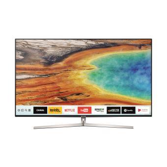 """[Adhérents] TV 65"""" Samsung UE65MU8005 - LED, 4K UHD, HDR"""