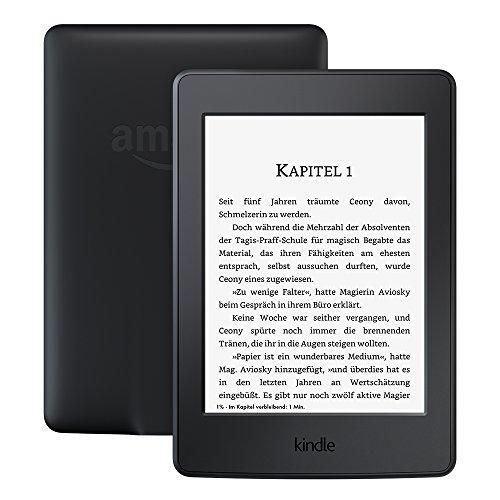 Liseuse Kindle Paperwhite (sans publicités)