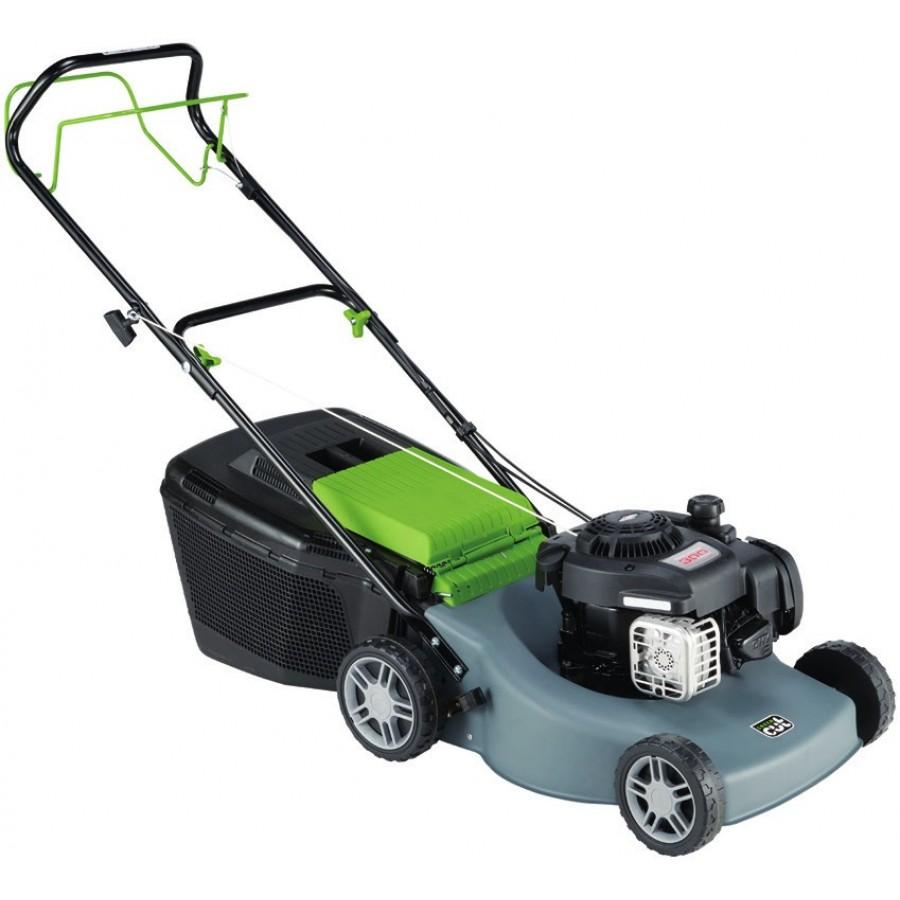 tondeuse gazon green cut moteur briggs stratton via. Black Bedroom Furniture Sets. Home Design Ideas