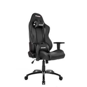 Chaise Gaming AK Racing - Nitro Carbon