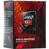 Processeur AMD FX9590 (4,7Ghz, TurboBoost 5.0GHz, 8 cœurs)