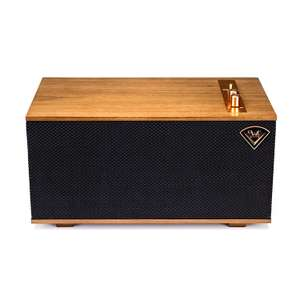 Enceinte sans fil Klipsch the three Walnut/Noyer - Bluetooth