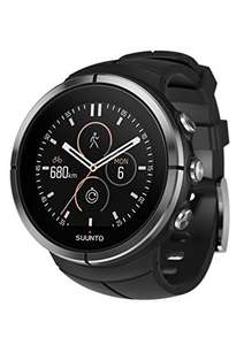 Montre GPS Suunto Spartan Ultra - Noir