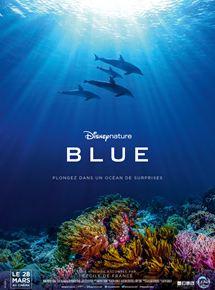 Place de cinéma gratuite pour le documentaire Disney Blue - Amiens (80)
