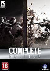 Jeu Tom Clancy's Rainbow Six: Siege - Édition Complete Year 3 sur PC (dématérialisé)