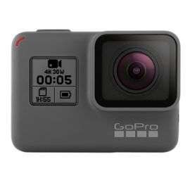 Caméra Sportive GoPro Hero 5 - Black Edition (+ 24€ en SuperPoints)