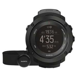 Montre Suunto Ambit 3 Vertical Heart Rate - Special Edition (Noir)