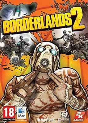 Jeu Borderlands 2 sur PC (Dématérialisée - Steam)