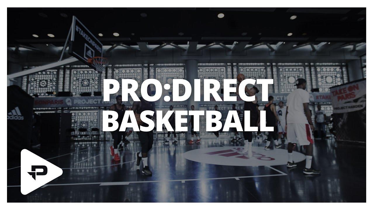 Sélection d'articles BasketBall en promotion