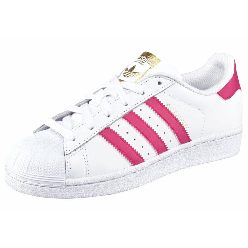 Sneakers Adidas Originals Superstar Mixte Enfant/Adulte (plusieurs coloris)
