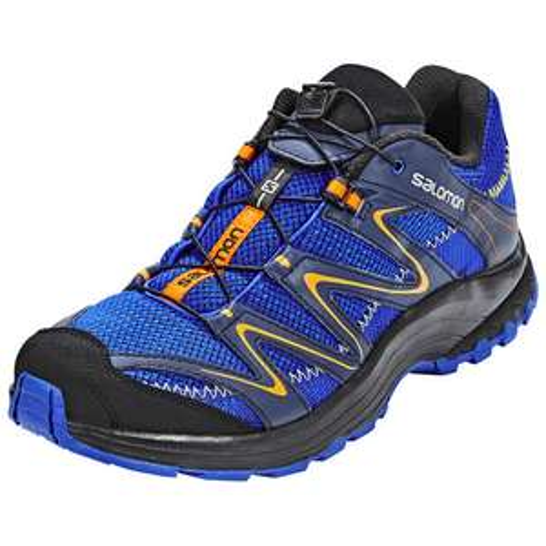 Chaussures de Running Salomon Trail Score - Bleu