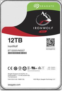 Sélection de produits en promotion - Ex : Seagate IronWolf - 12 To - (Frontaliers Suisse)
