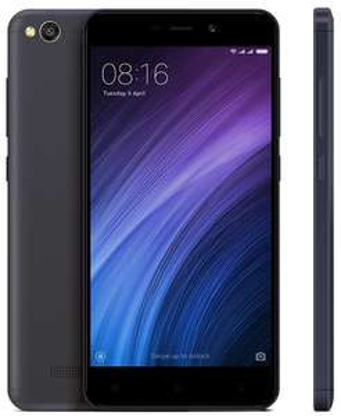 "Smartphone 5"" Xiaomi Redmi 4A - Snapdragon 425, RAM 2 Go, ROM 16 Go (B20)"