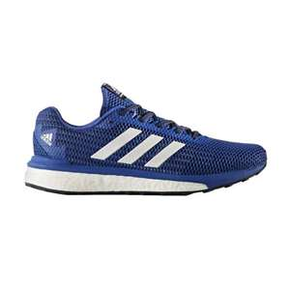Jusqu'à 70% de réduction sur une sélection de chaussures Adidas - Ex : Vengeful Running Bleu 2017/2018